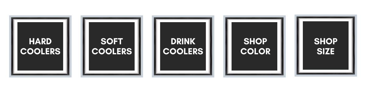 Shop All Coolers