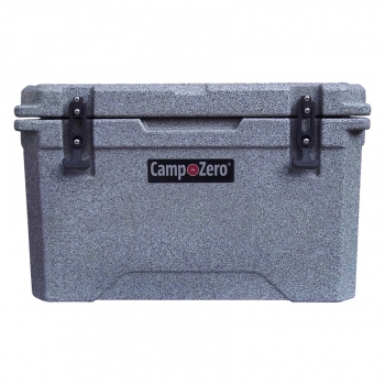 Camp-Zero 40 Premium Cooler | Black Granite