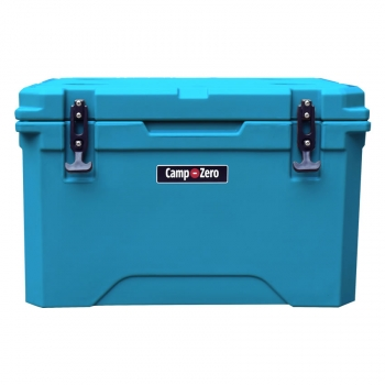CAMP-ZERO 40 Premium Cooler | Bright Blue