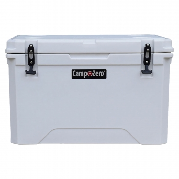 CAMP-ZERO 110 Premium Cooler | White