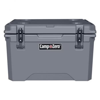 CAMP-ZERO 40 Premium Cooler | Grey