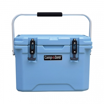 Camp-Zero 20 Premium Cooler | Blue