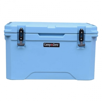 Camp-Zero 40 Premium Cooler | Blue