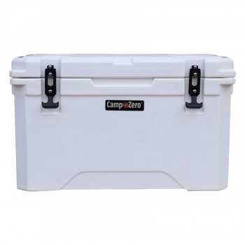 CAMP-ZERO 40 Premium Cooler | White