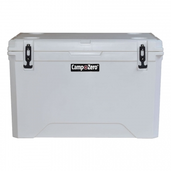 CAMP-ZERO 80 Premium Cooler | White