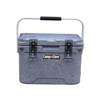 Camp-Zero 20 Premium Cooler | Black Granite