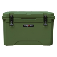 Camp-Zero 40 Premium Cooler | Army Green