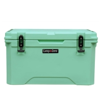 Camp-Zero 40 Premium Cooler in Green