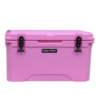 Camp-Zero 40 Premium Cooler in Pink