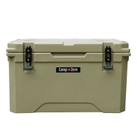 Camp-Zero 40 Premium Cooler in Beige