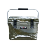 Camp-Zero 20 Premium Cooler in Camo Swirl
