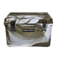 Camp-Zero 40 Premium Cooler in Camo Swirl