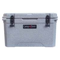 Camp-Zero 40 Premium Cooler | Brown Granite