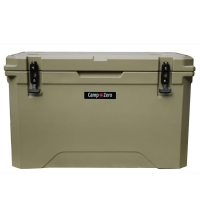 Camp-Zero 80 Premium Cooler in Beige