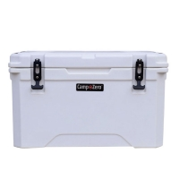 Camp-Zero 40 Premium Cooler in White