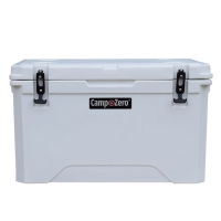 Camp-Zero 60 Premium Cooler in White
