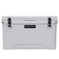 Camp-Zero 80 Premium Cooler in White